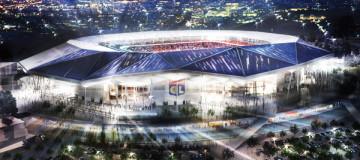 Stade des Lumières