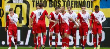 Utrecht playoff