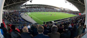 Helsinki derby