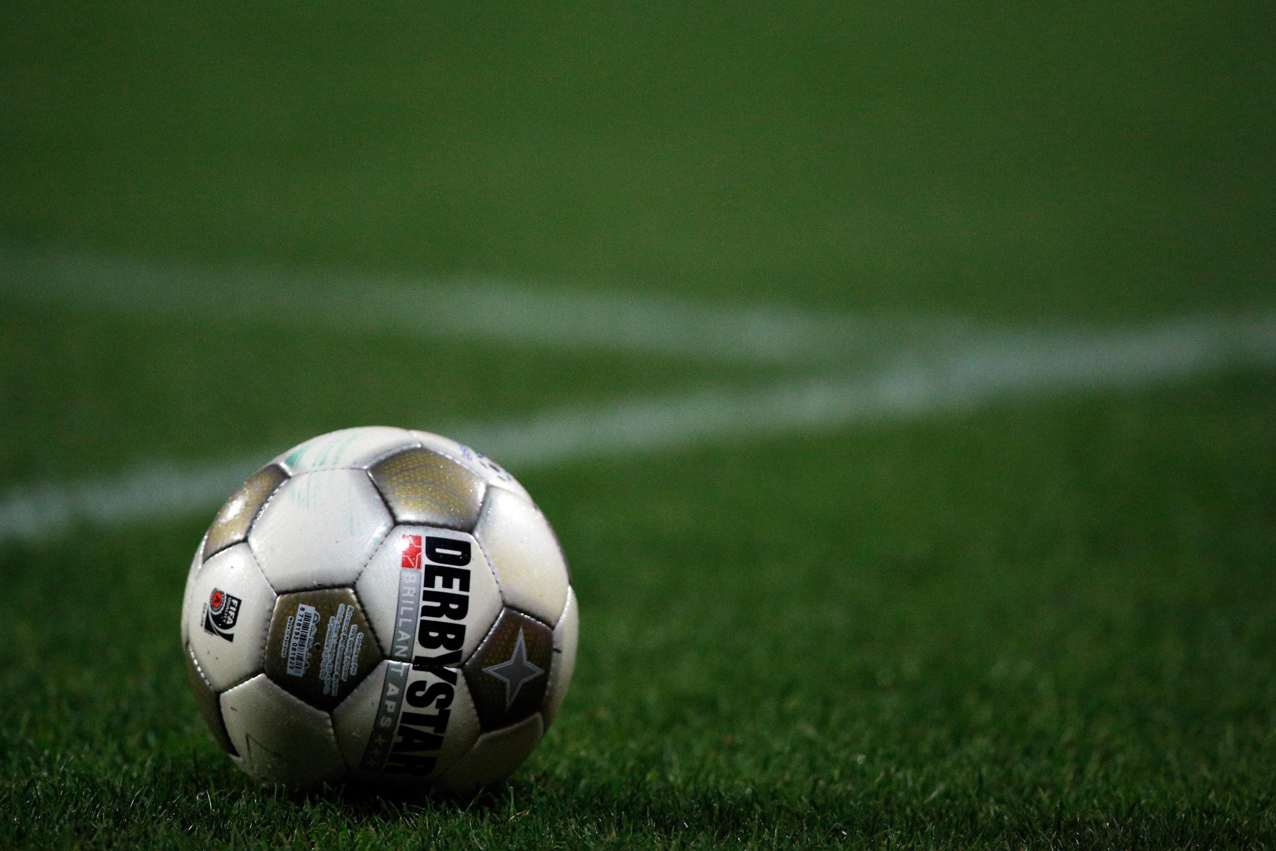 pallone eredivisie 2020