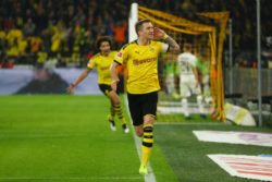 Reus, Borussia Dortmund