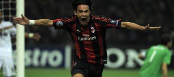 inzaghi italiani champions record gol