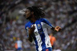 Romario Baro, uno dei migliori giovani portoghesi