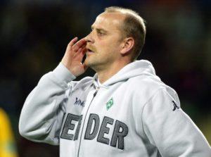 Thomas Schaaf Werder Bremen