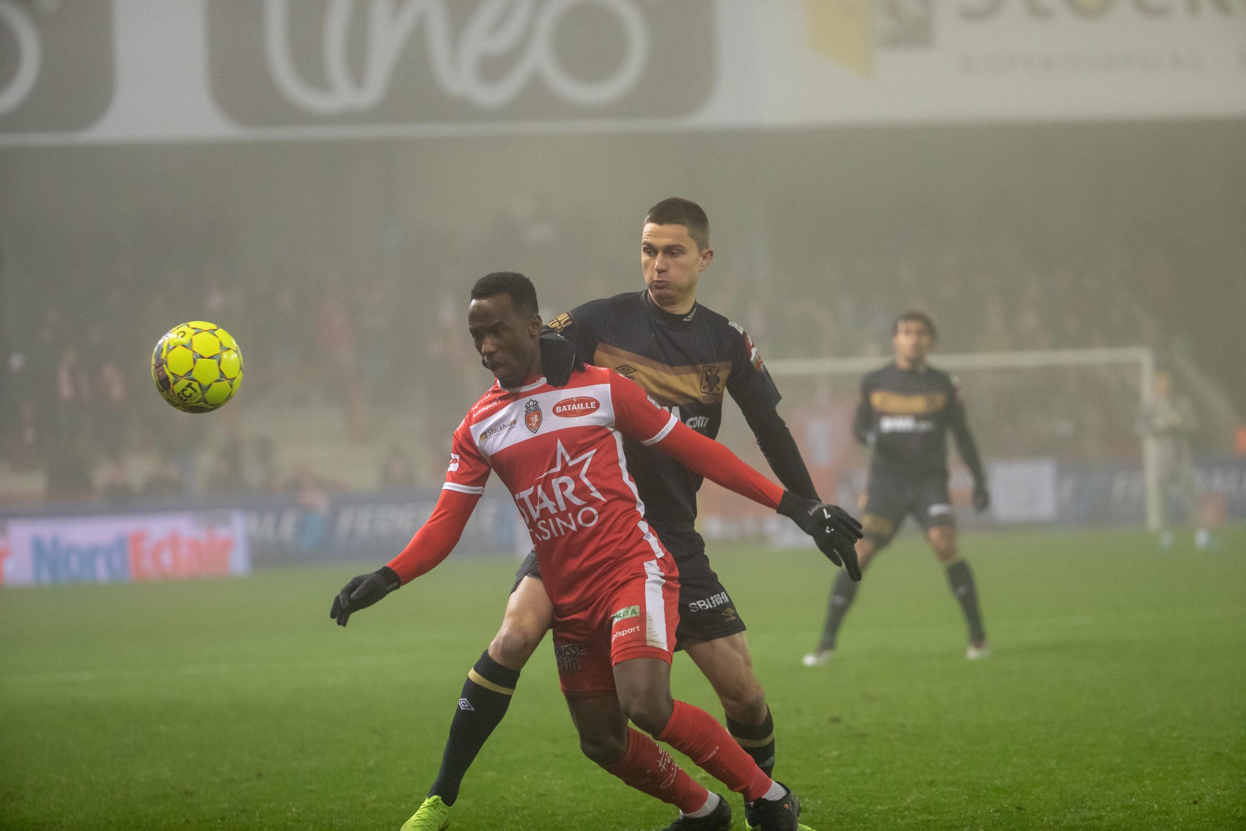 Fabrice Olinga