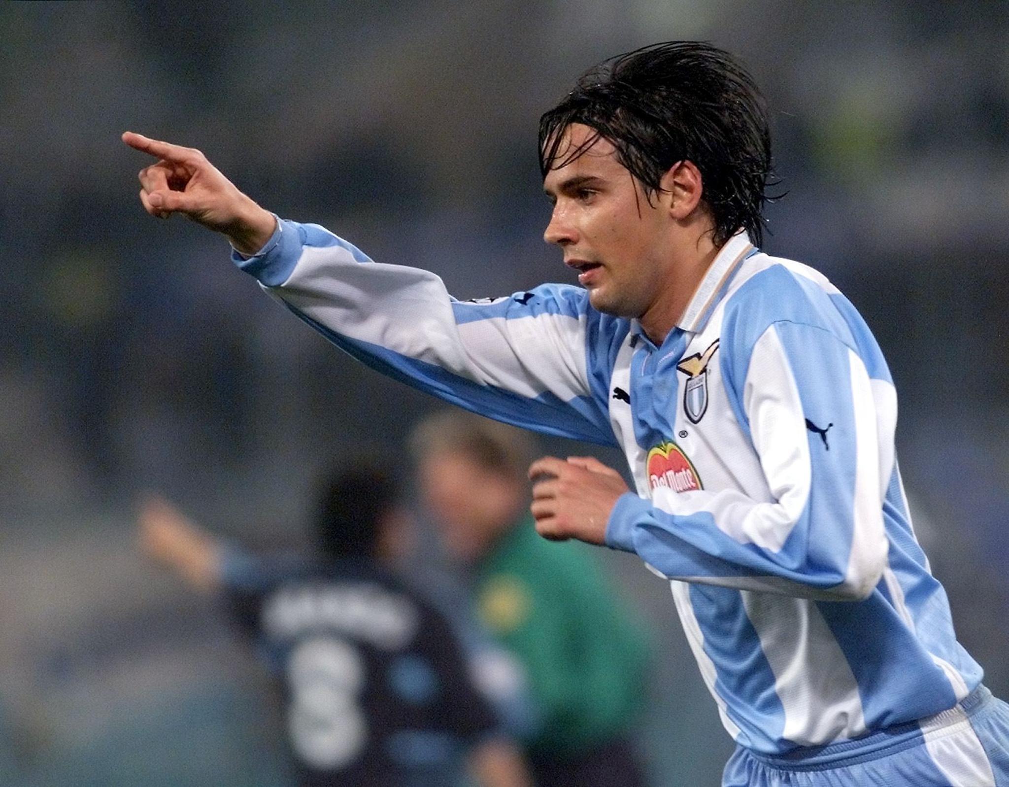 inzaghi italiani champions