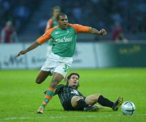 Ailton Werder Brema