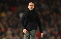 Guardiola, Manchester City