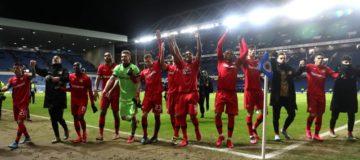 Leverkusen, Europa League