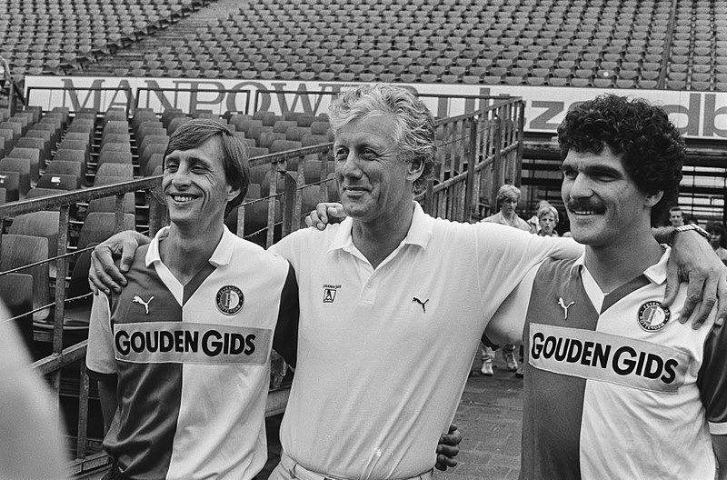 Cruijff Feyenoord