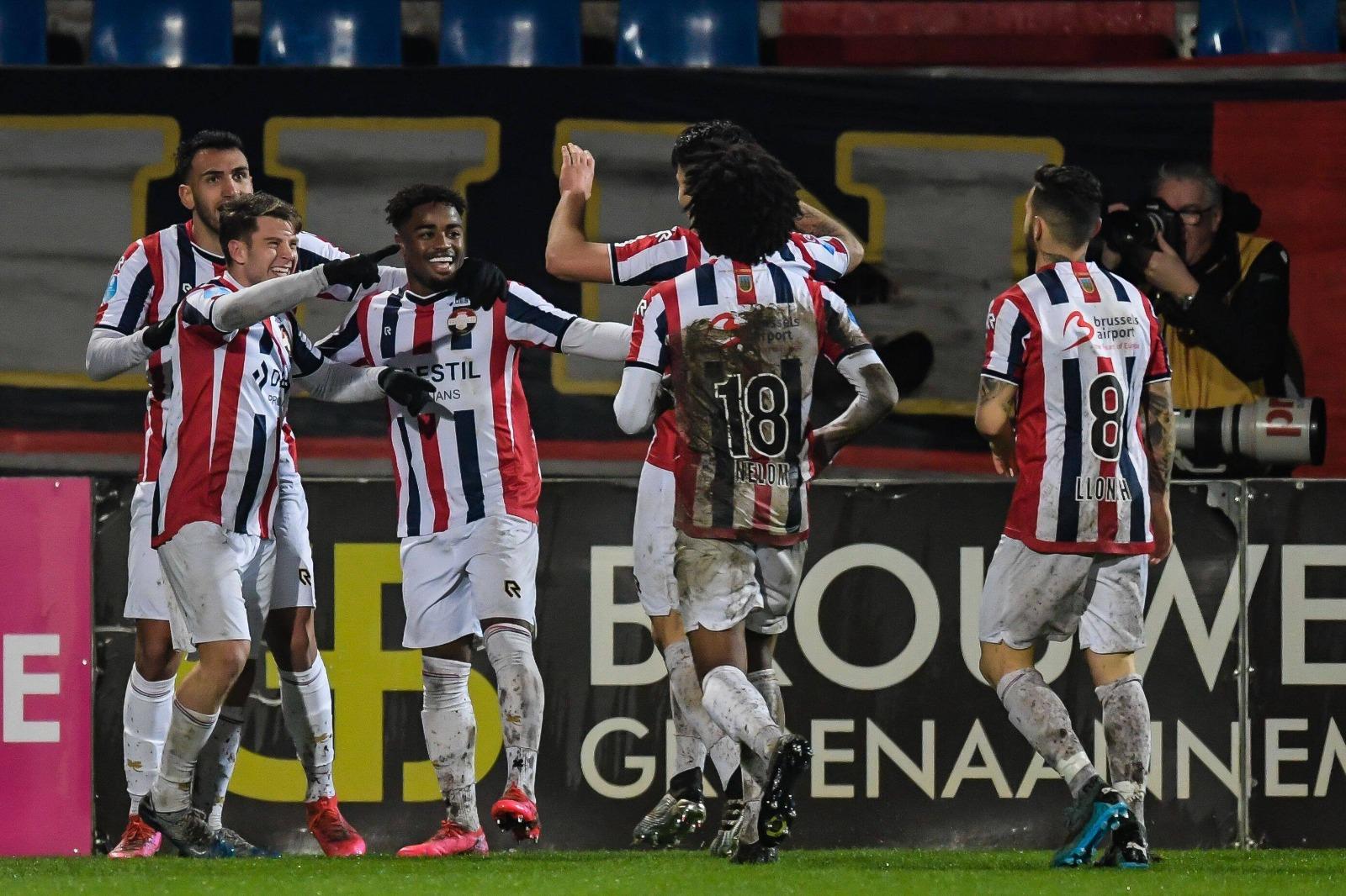 Willem derby