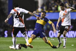 boca river argentina superliga