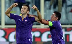 giuseppe rossi italiani europa league