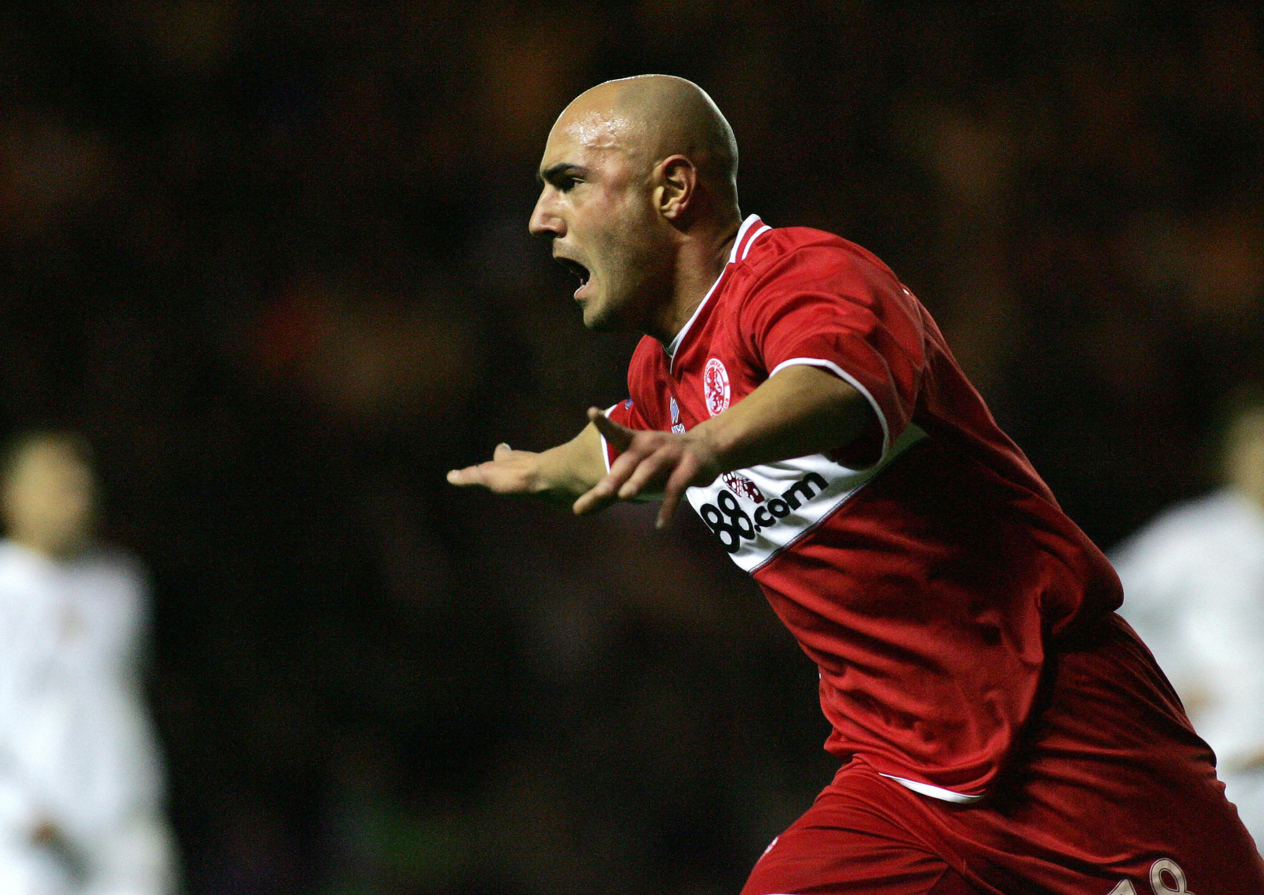 maccarone middlesbrough