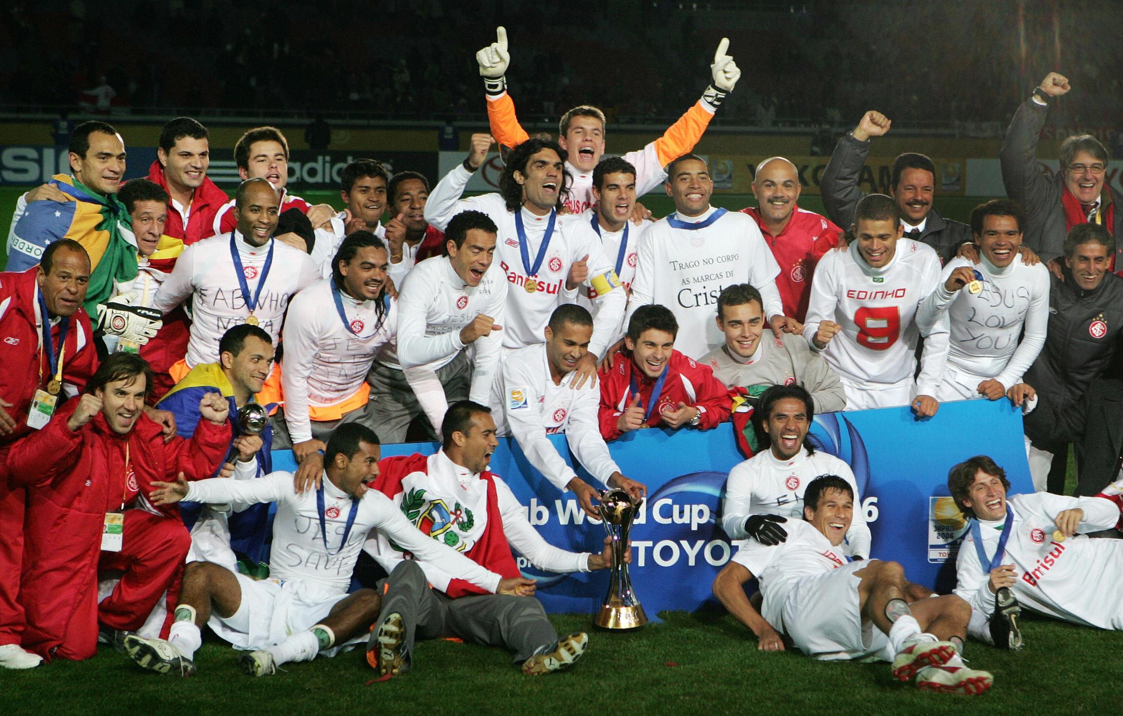 internacional 2009
