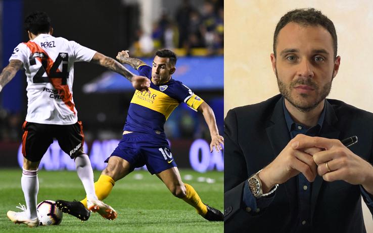 Stefano Borghi Footbola