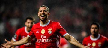 taarabt benfica campionato portoghese