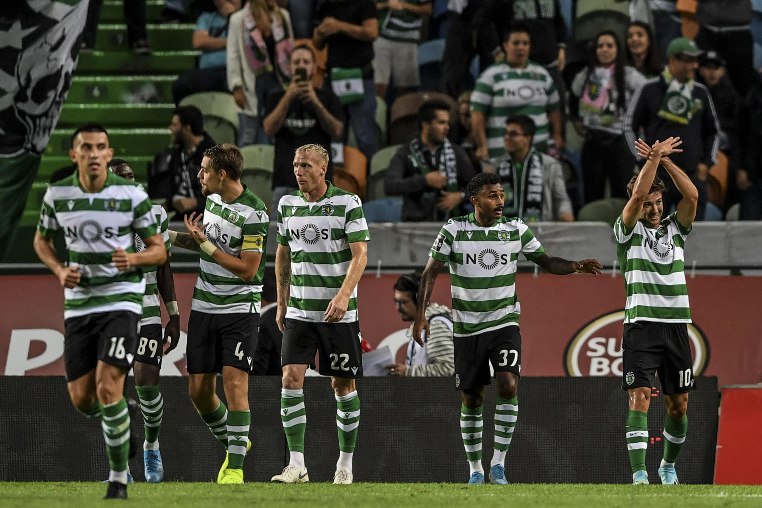 sporting portoghese