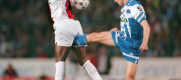 djukic deportivo liga 1994