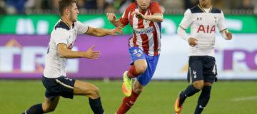Caio Henrique Atletico Madrid