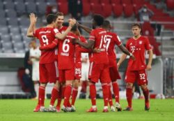 Bayern Monaco, DFB-Pokal