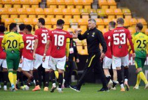 Norwich-United