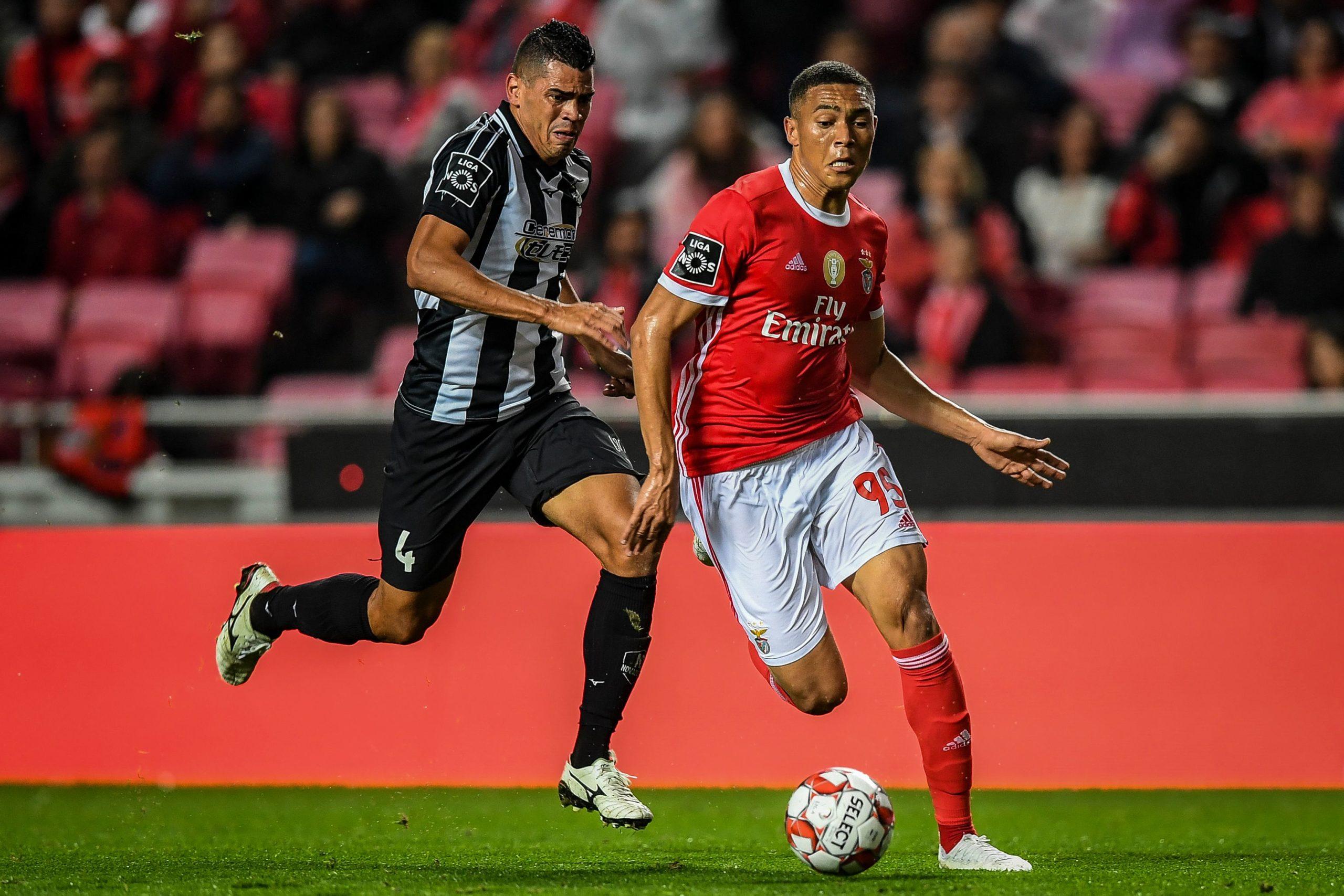 Portimonense Benfica