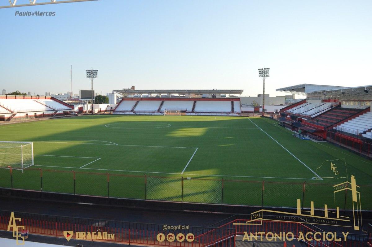 stadio atletico goianiense