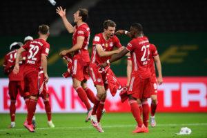 Bayern Monaco, stagione