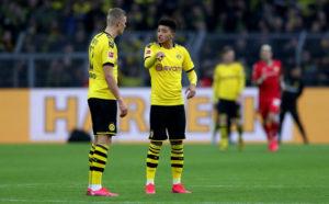 Borussia Dortmund, stagione