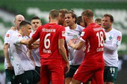 Werder Brema-Heidenheim