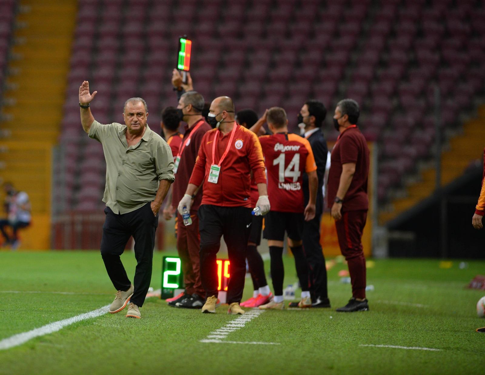 Crisi Galatasaray