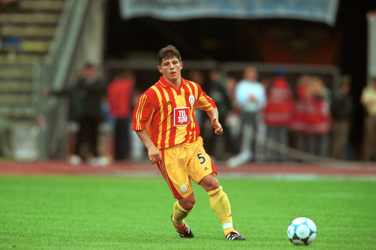 Emre Galatasaray