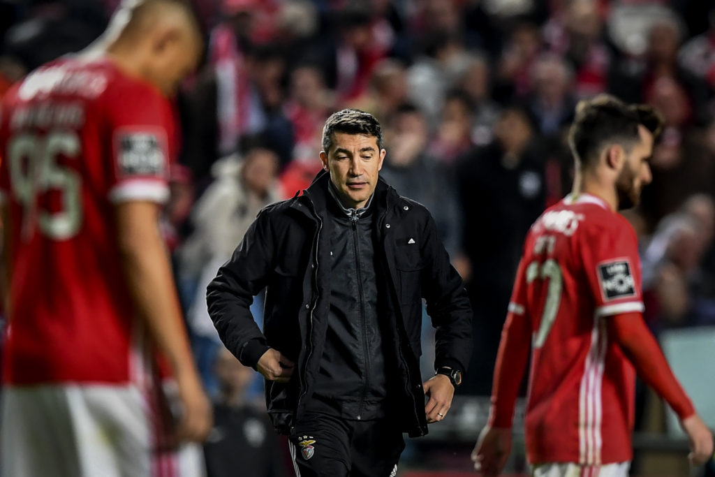 bruno lage benfica