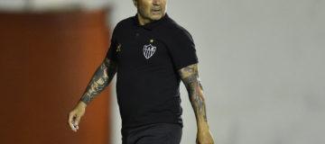 Sampaoli Atlético Mineiro