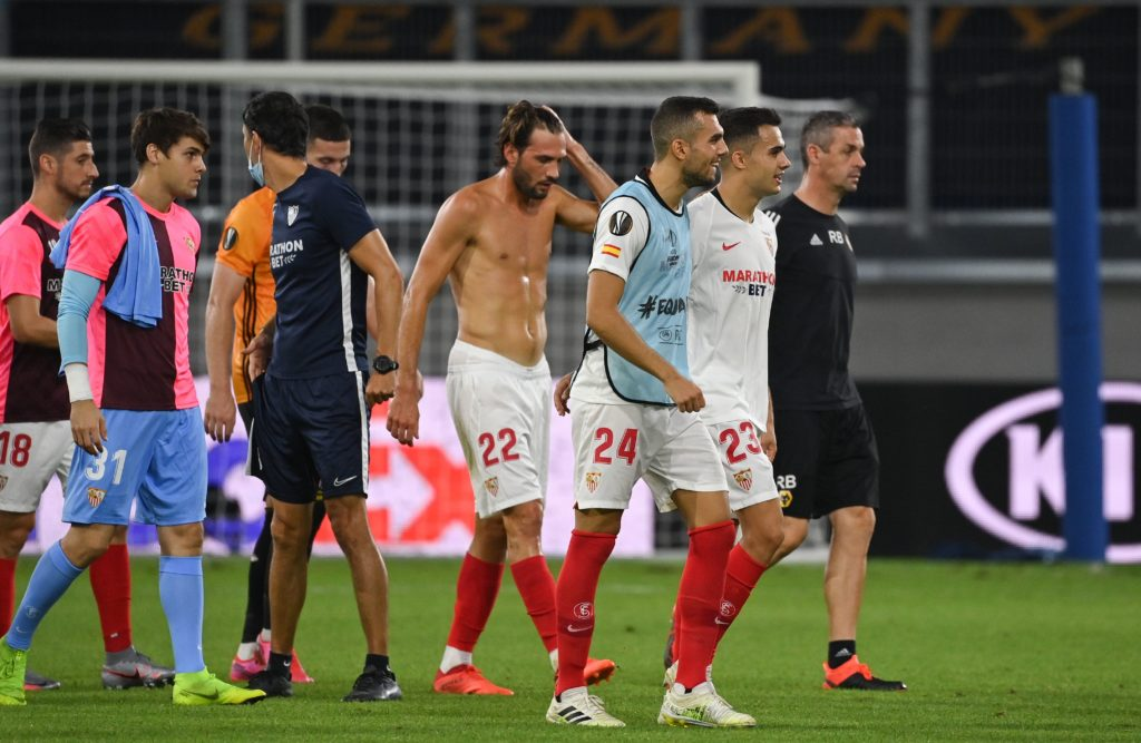 siviglia europa league