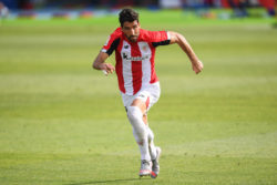 raul garcia athletic