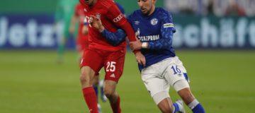 Bayern Monaco-Schalke