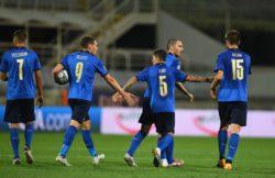 Italia-Bosnia ventuno
