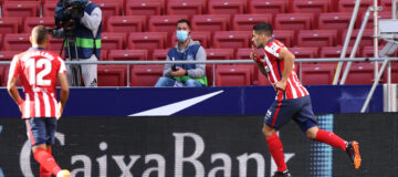 Luis Suárez atletico madrid