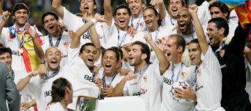 Siviglia Supercoppa Europea