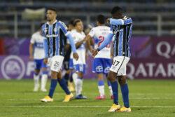 Grêmio copa libertadores