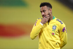 neymar brasile qualificazioni sudamerica
