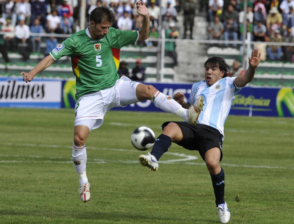 bolivia argentina 2009 6 1