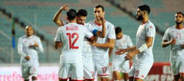 Tunisia Coppa d'Africa