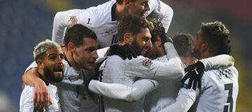 italia bosnia europa nations league