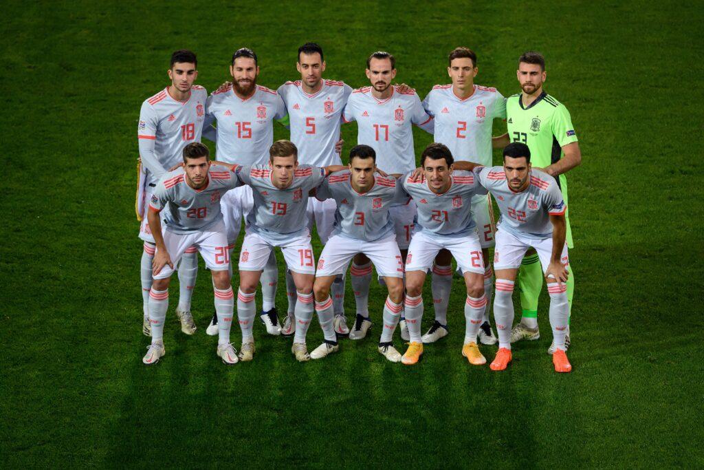 spagna svizzera nations league