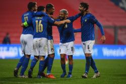 italia nations legue