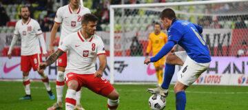 italia polonia nations league