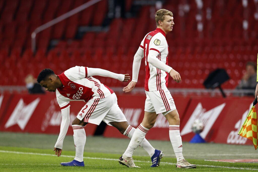 Ajax Europa